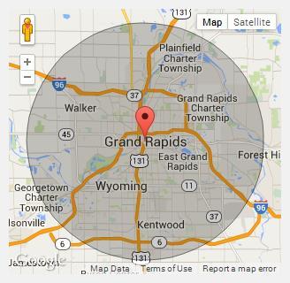 Champion Portable Toilets in Grand Rapids MI Call 8882638822